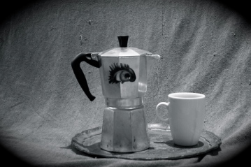 EYE COFFEE, part I.