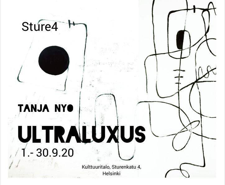 ULTRALUXUS banneri